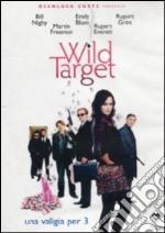 Wild Target film in dvd di Jonathan Lynn