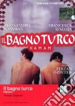 Bagno Turco (Il) - Hamam film in dvd di Ferzan Ozpetek