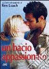 Un Bacio Appassionato  dvd