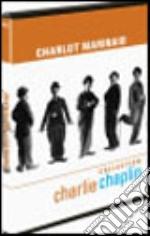 Charlot Marinaio film in dvd di Charles Chaplin