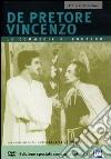 De Pretore Vincenzo dvd