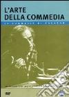 L' Arte Della Commedia  dvd