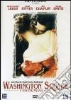 Washington Square dvd