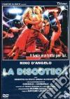 La discoteca dvd