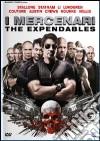 I mercenari. The Expendables dvd