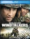 Windtalkers dvd