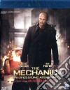 (Blu Ray Disk) Professione assassino. The Mechanic dvd