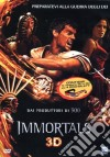 Immortals 2D + 3D anaglyph (Cofanetto 2 DVD) dvd