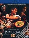 (Blu Ray Disk) Immortals dvd