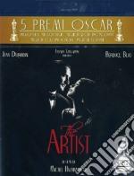 (Blu Ray Disk) The Artist film in blu ray disk di Michel Hazanavicius