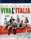 (Blu Ray Disk) Viva L'Italia dvd