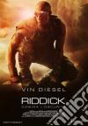 (Blu Ray Disk) Riddick dvd