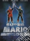 Super Mario Bros. dvd