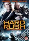 Hard Rush dvd