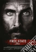 (Blu-Ray Disc) Free State Of Jones dvd