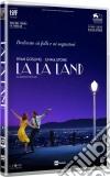 La La Land (Dvd+Cd) dvd