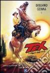 Tex E Il Signore Degli Abissi dvd