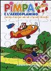 Pimpa e l'aeroplanino dvd