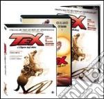 Tex e il signore degli abissi film in dvd di Duccio Tessari
