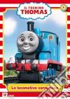 Trenino Thomas (Il) Pack 2 Dvd dvd