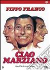 Ciao Marziano dvd