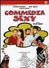 Commedia sexy dvd