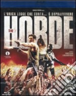 (Blu Ray Disk) The Horde film in blu ray disk di Yannick Dahan,Benjamin Rocher