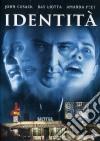 Identita' dvd