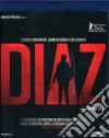(Blu Ray Disk) Diaz dvd