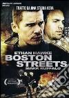 Boston Streets dvd