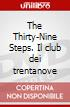 The Thirty-Nine Steps. Il club dei trentanove