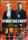 The Hunting Party dvd