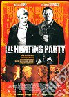 (Blu Ray Disk) The Hunting Party dvd