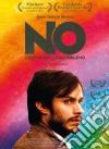 No - I Giorni Dell'Arcobaleno dvd