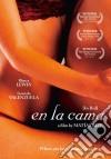 En La Cama dvd