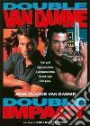 (Blu Ray Disk) Double Impact dvd