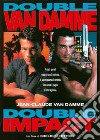 Double Impact dvd