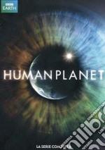 Human Planet. La serie completa film in dvd