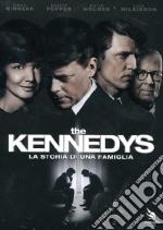 Kennedys (The) (3 Dvd) film in dvd di Jon Cassar