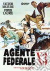 Agente Federale X3 dvd
