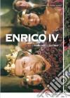 Enrico IV (Versione Restaurata) dvd