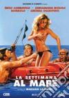 Settimana Al Mare (La) dvd