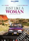 Just Like A Woman dvd