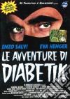 Avventure Di Diabetik (Le) dvd