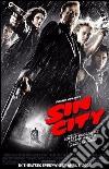 Sin City dvd