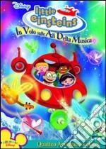 Little Einsteins - In Volo Sulle Ali Della Musica film in dvd