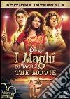 I maghi di Waverly. The Movie dvd