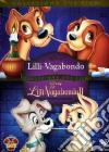 Lilli e il Vagabondo 1 & 2 (Cofanetto 2 DVD) dvd