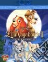 (Blu Ray Disk) Lilli E Il Vagabondo Collezione (2 Blu-Ray) dvd