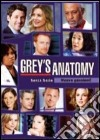 Grey's Anatomy. Stagione 06.